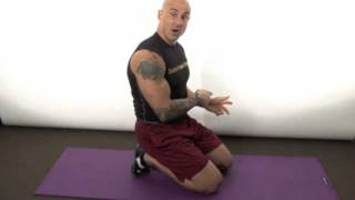 Top 10 Exercises - Top 10: Mat / Floor Exercises