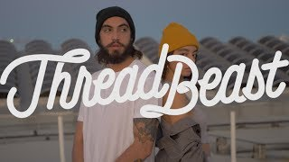 ThreadBeast commercial by Outbraek
