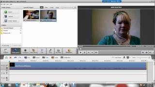 AVS Video Editor 6.1 - How to do Video in Video (Video Overlay effect)