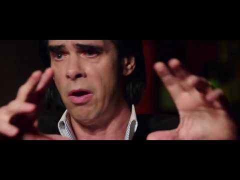 Nick Cave talks about memory