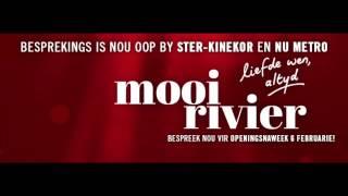 Riana Nel en Dewald Wasserfall se musiek pronk in Mooirivier!!