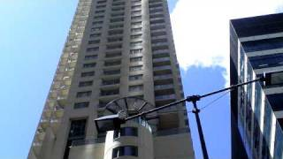 Rydges World Square Hotel Sydney