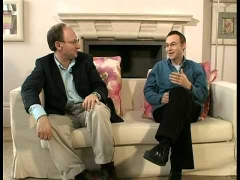 Whose Line Interview with Dan Patterson & Mark Leveson