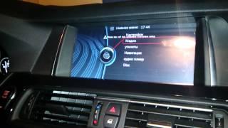 BMW 5 series БМВ 5 серии (2013-2015 г) F10-F11 магнитола Unison мультимедиа навигация тв интернет(Штатная магнитола Unison для BMW 5 серии Сайт подробнее http://autounison.ru/bmw/avtomagnitola-unison-dlya-bmw-5-serii-f10-f11-2010-2015-g ..., 2015-03-25T19:52:48.000Z)