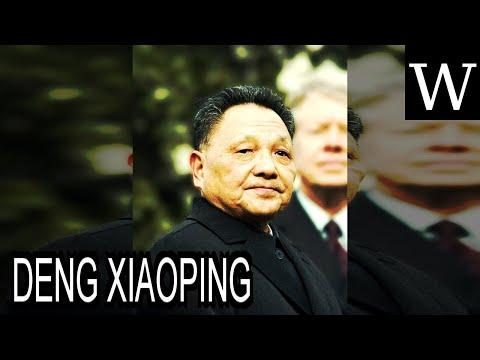 DENG XIAOPING - WikiVidi Documentary