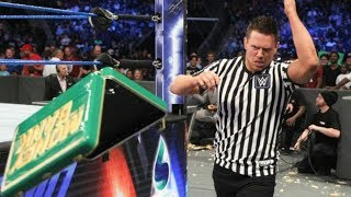 Video Ups & Downs From Last Night's WWE SmackDown (June 12) download MP3, 3GP, MP4, WEBM, AVI, FLV Juni 2018