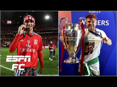 Will Benfica's Joao Felix snub Man United for Man City? Alberto Moreno to Barca? | Transfer Rater