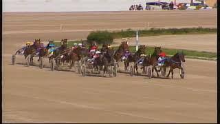 Vidéo de la course PMU PREMI ASPANOB