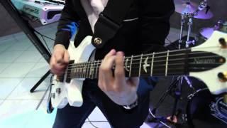 Claster bend - Ti muskarac (cover Viki Miljkovic)
