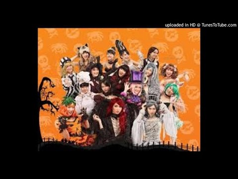 Album Single Ke-11 Terbaru JKT48 - Halloween Night Song Video Cover Official