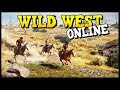 Wild West Online - WE STRUCK GOLD! Fixin' To Be An Outlaw! - Wild West Online Gameplay