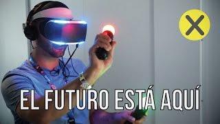 10 Pruebas de que el futuro está aquí (2015)