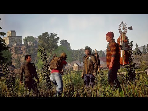 First Sea Of Thieves Now State Of Decay 2 Microsoft Cant Make A Great Exclusive To Save Their Life