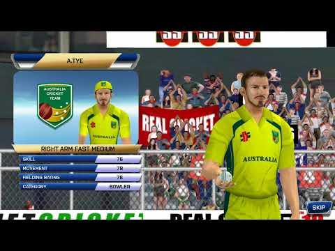 real cricket 18 unreleased