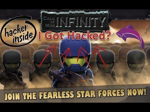 com infinity hack 2015