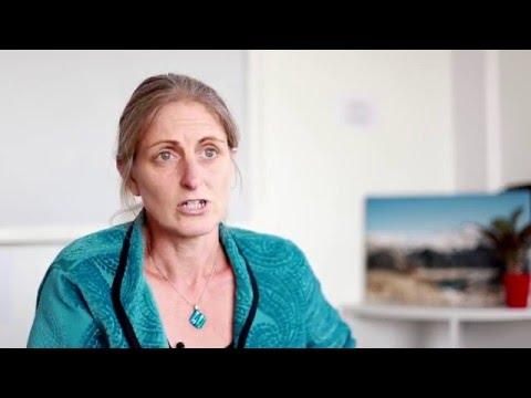 Karen Rodham MSc Health Psychology Interview