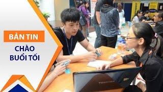 Cảnh báo lừa đảo xuất khẩu lao động Đài Loan | VTC