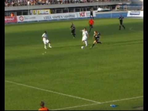 6.8.2009 FC LAHTI - Club Brugge KV Checks