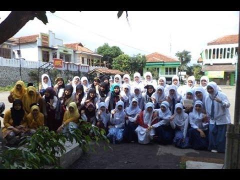 SMA AL HIKMAH 02 PERPISAHAN Angkatan Ke 24