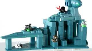 Star Wars Angry Birds Telepods Игра Звезда Смерти A6056