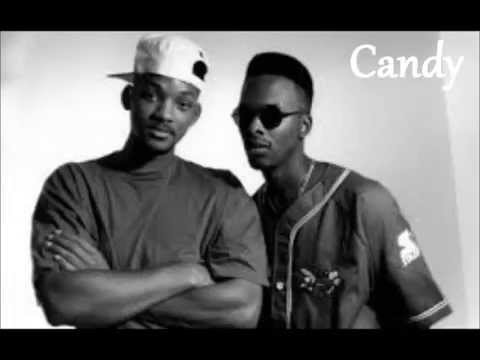 Will Smith ft Cameo and Larry Blackmon  Candy