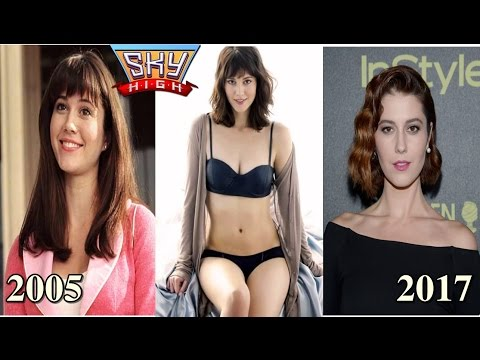 Sky High ★Then And Now 2017