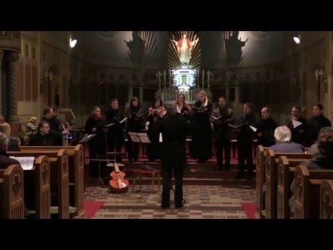 Orlando di Lasso: Missa Amor ecco colei á 6