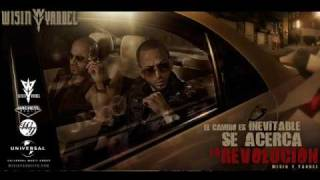 Wisin y Yandel Ft Aventura   Akon - All Up To You [official song] [Official Music] [New Song]