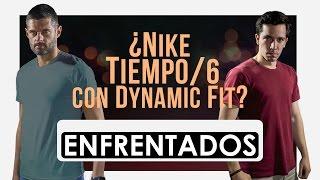 ENFRENTADOS  · ¿Nike Tiempo Legend 6 con Dynamic Fit? ·