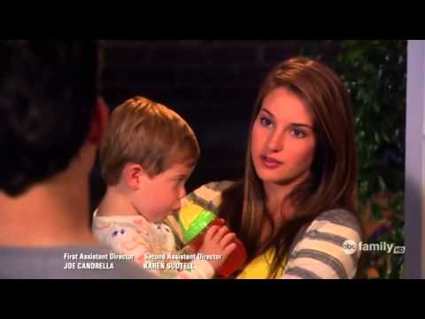 Amy And Ricky | The Secret Life Of The American Teenager | 3x12 - Clip 1
