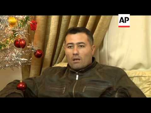 Christians from Gaza allowed to travel to Bethlehem to celebrate Christmas