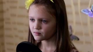 Шок! в 9 лет спела Наргиз и М Фадеева  Ксения Левчик  Мы вдвоём