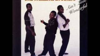 The Williams Brothers - Ive Decided