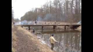 Рыбалка в Калининградской области ч 3