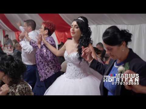 Ionela Balan * LIVE * SUPER PROGRAM - Nunta Madalina si Liviu Vatuiu 15.10.2016
