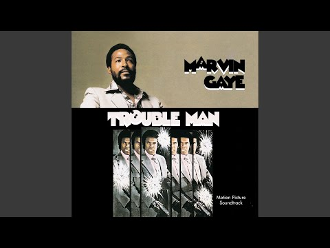 Theme From Trouble Man