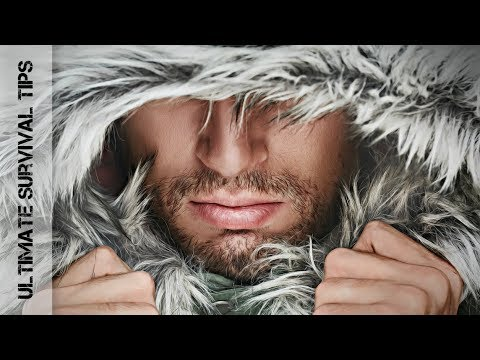 5 Extreme Cold Clothing Tips / You Need (BEST Gloves, Hats, Coats And Boots)