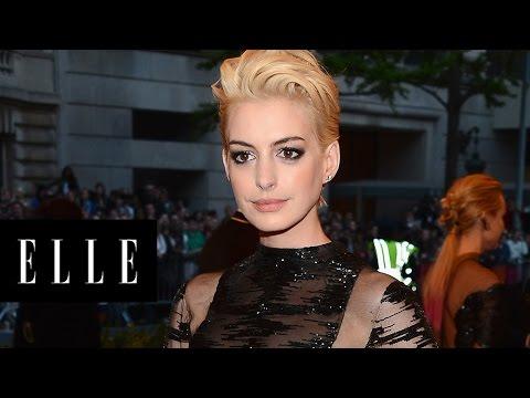 9 Times Celebs Went Platinum Blonde | ELLE