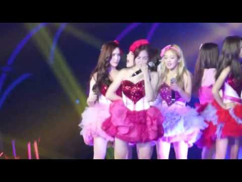 131109 131110 JeTi Moments Girls & Peace World Tour Hong Kong Part 1 Mp3
