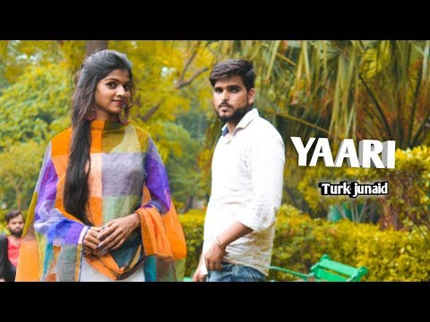 yaari-|-nikk-ft-avneet-kaur-|-latest-punjabi-songs-2019-|-cover-song-|-yaari-hai-|-turk-junaid-|
