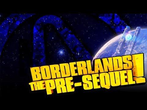 🔴 Borderlands: The Pre-Sequel FINALE! Finishing The Game & Claptrap DLC❗