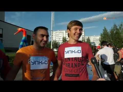 Костомукша ВелоКвест 2019