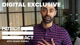 Hasan Shares His Tips For Surviving Thanksgiving | Patriot Act with Hasan Minhaj | Netflix