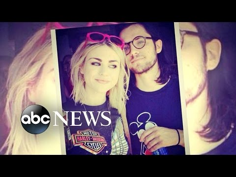 Kurt Cobain's Daughter Frances Seeks to Protect Inheritance in Divorce