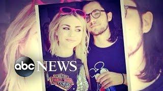 Kurt Cobain's Daughter Frances Seeks to Protect Inheritance in Divorce
