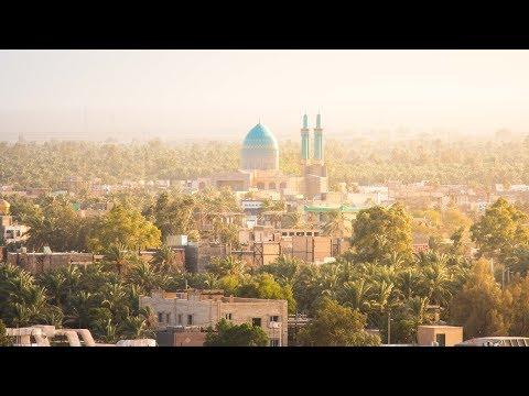 Bam - Iran's Incredible Oasis