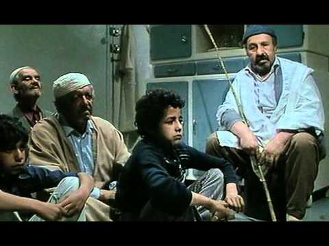 ALGERIAN MOVIE--LES ANNEES TWIST--FULL