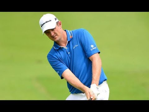 Justin Rose aiming to end 2017 on a high at Jakarta Masters