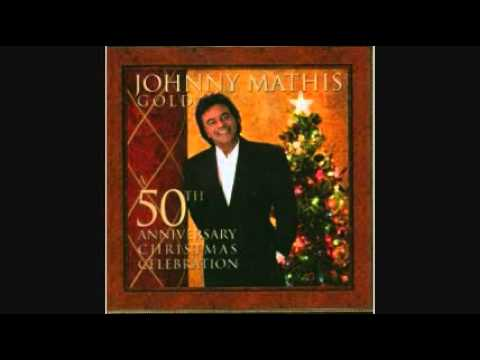 JOHNNY MATHIS - CHRISTMAS SONG