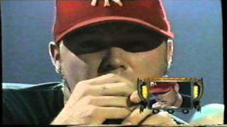 Limp Bizkit - Family values tour 98 Part 3/4 - Faith